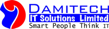 Damitech IT Solutions Limited - Kenya