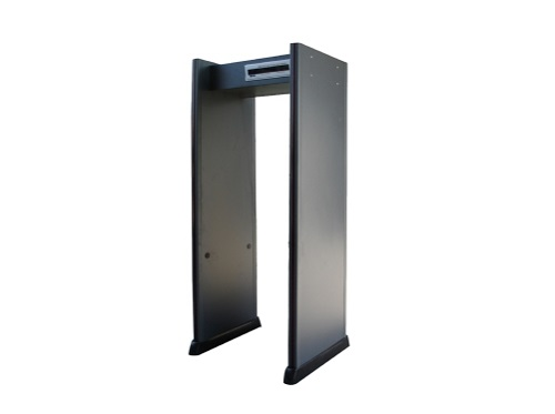 Tec-301 walkthrough metal detector image