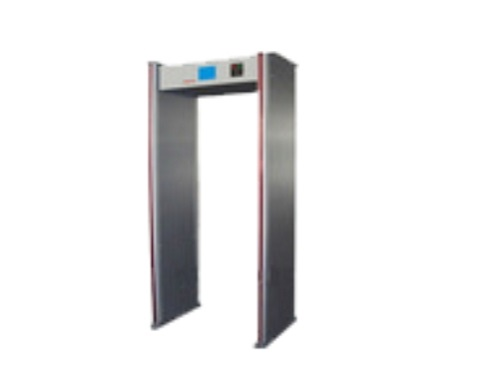 Tec-600A walkthrough metal detector image
