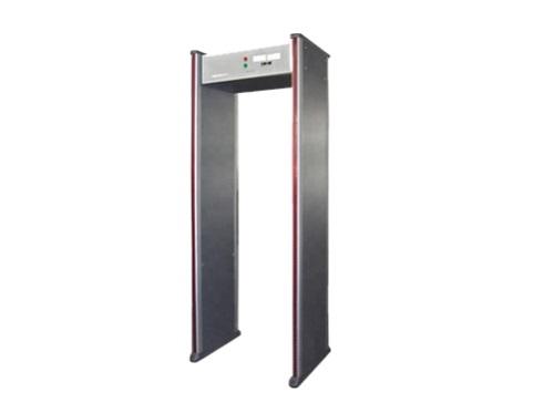 Tec-300 walkthrough metal detector image