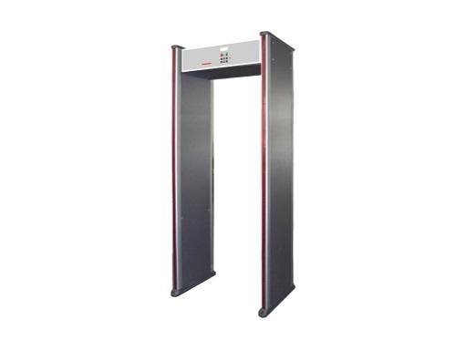 Tec-500C walkthrough metal detector image